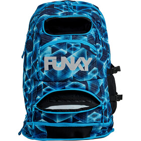 Funky Trunks Elite Squad Backpack another dimension